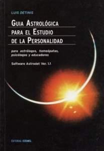 Guía Astrológica para el Estudio de la Personalidad