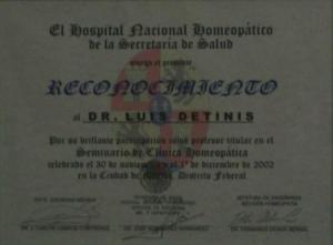 Diciembre 2002. Distrito Federal, México.