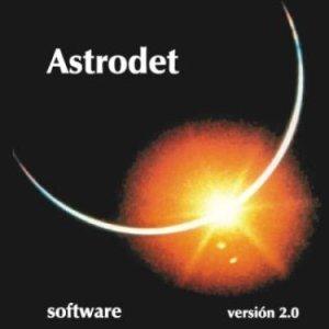 Tapa CD Astrodet